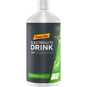 PowerBar Electrolyte Drink 1l Woodruff